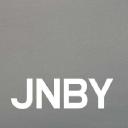 JNBY Canada logo