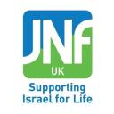 JNF UK logo