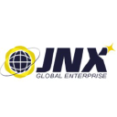 JNX Global Enterprise logo
