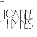 JOANNE HYNES BRAND logo