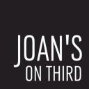 Joan's On Third logo icon