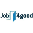 Job4good logo icon