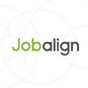 Jobalign logo icon