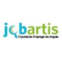 Jobartis logo icon