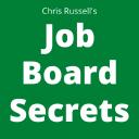 Jobboardsecrets logo icon