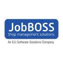 Job Boss logo icon