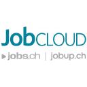 Job Cloud logo icon
