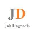 Job Diagnosis logo icon