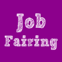 Job Fairing logo icon