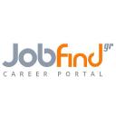 Job Find logo icon
