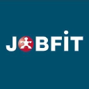 Jobfit logo icon