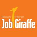 Job Giraffe logo icon