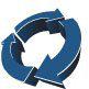 Job Go Round logo icon