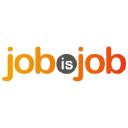 Jobis Job United States logo icon