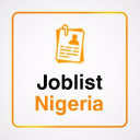 Joblistnigeria logo icon