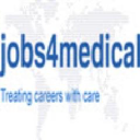 Jobs4 Medical logo icon