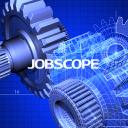 Jobscope logo icon