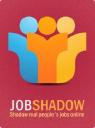 Job Shadow logo icon