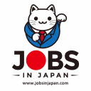 Jobsinjapan logo icon