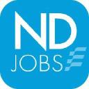 Job Service North Dakota Company Logo