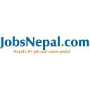 Jobs Nepal logo icon