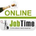 JOBTIME Empleos logo