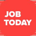 Job Today logo icon