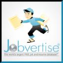 Jobvertise logo icon