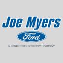 Joe Myers Ford logo icon