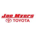 Joe Myers Toyota Company Logo