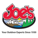Joes Sporting Goods logo icon