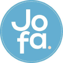 JOFA: Jewish Orthodox Feminist Alliance logo