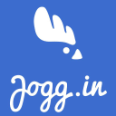 Jogg.In logo icon