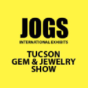 Jogs Tucson Gem And Jewelry Show logo icon