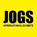 Jogs Show logo icon
