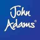 John Adams logo icon