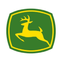 Logo for John Deere
