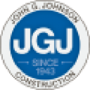 John G Johnson Construction Co-logo