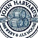 John Harvard's Brewery & Ale House logo icon