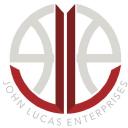 John Lucas Enterprises logo