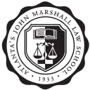 Atlanta's John Marshall Law School logo icon