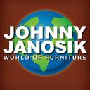 Johnny Janosik logo icon