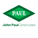 John Paul Construction logo icon