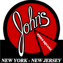 John's Pizzeria logo icon