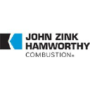 John Zink Company logo icon
