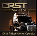 CRST Malone Company Logo