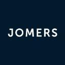 Jomers logo icon
