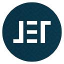 Jonas Event Tech logo icon