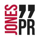 Jones Public Relations logo icon