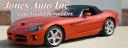 Jones Auto Inc logo